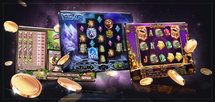 Cara Daftar Judi Slot Online Dan Trik Menang