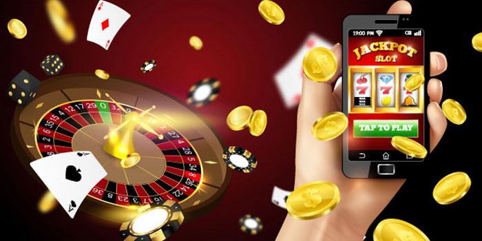 Bermain Poker Online, Berikut Manfaat & Keuntungannya