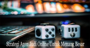 Mainkan Slot Online dengan Strategi Jitu Supaya Menang